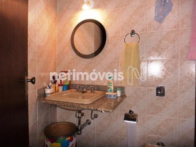 Casa à venda com 5 dormitórios em Santa rosa, Belo horizonte cod:485720 - Foto 9