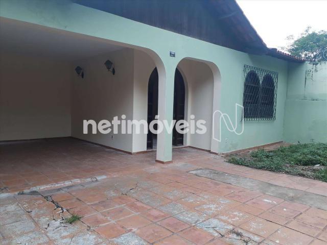 Casa à venda com 4 dormitórios em Liberdade, Belo horizonte cod:835897 - Foto 18