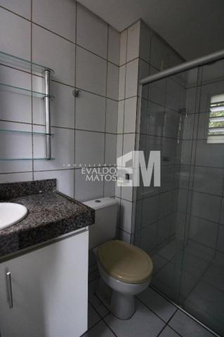 Apartamento para aluguel, 2 quartos, 1 suíte, 1 vaga, Santa Isabel - Teresina/PI - Foto 14