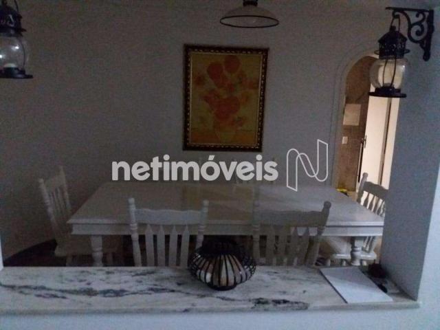 Casa à venda com 4 dormitórios em Santa amélia, Belo horizonte cod:625545 - Foto 17