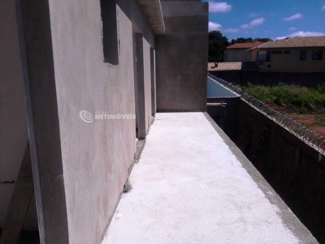 Apartamento à venda com 3 dormitórios em Trevo, Belo horizonte cod:652537 - Foto 7