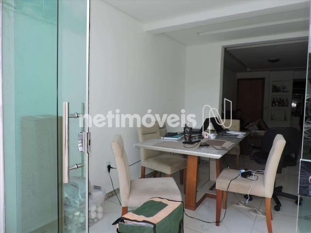 Loja comercial à venda com 3 dormitórios em Castelo, Belo horizonte cod:846349 - Foto 2