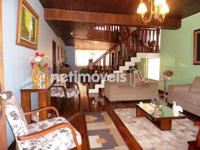 Casa à venda com 5 dormitórios em Santa rosa, Belo horizonte cod:485720 - Foto 17