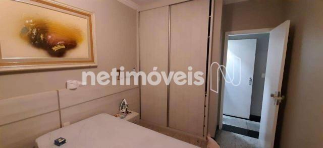 Apartamento à venda com 4 dormitórios em Ipiranga, Belo horizonte cod:833842 - Foto 6