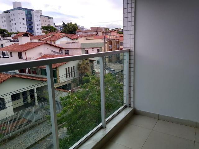 Apartamento, 3 quartos, suíte, elevador, 2 vagas - Foto 6