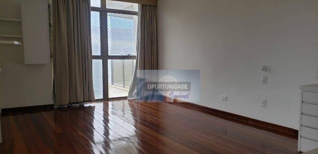Apartamento de Luxo com 4 Quartos no Leme - Foto 6