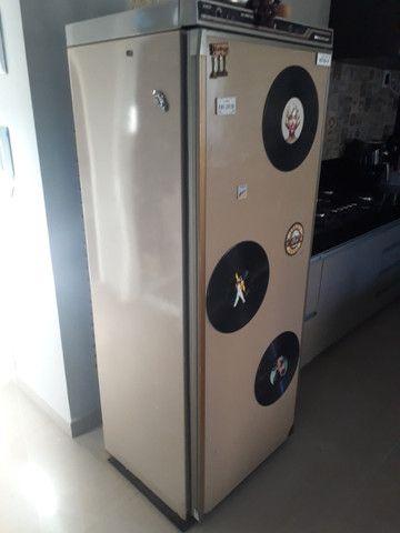 Freezer brastemp - Foto 4