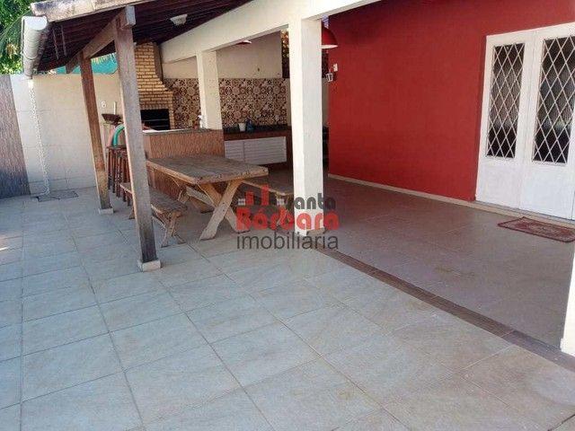 Casa com 4 dorms, Praia Linda, São Pedro da Aldeia - R$ 450 mil, Cod: 2631 - Foto 2