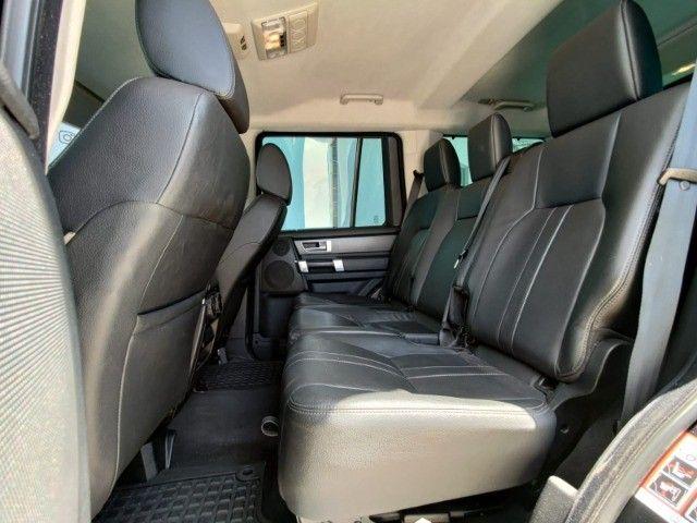 Land Rover Discovery 4S2.7 Diesel 4x4 HN Veículos ( 81) 9  * rodrigo santos   - Foto 9