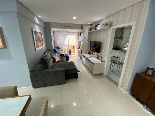Apartamento no Estreito Prox. a Beira Mar Continental - Foto 2