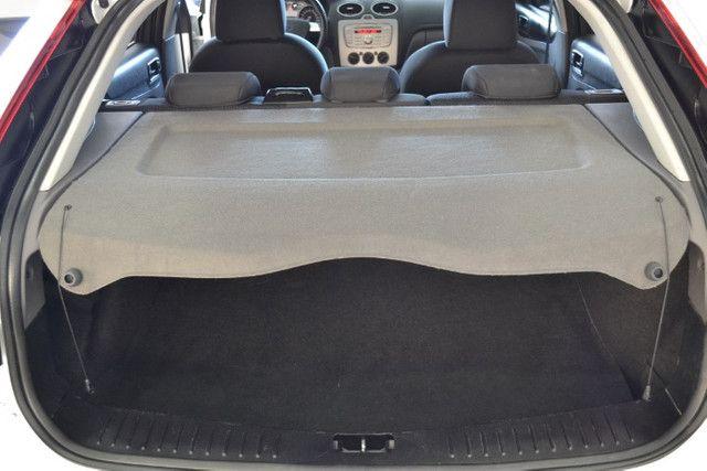 Ford Focus GLX 2.0 AT Hatch - Impecável - Foto 9