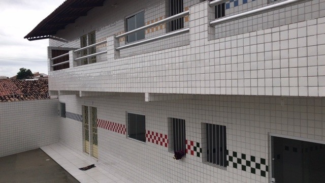 Cód:583-01 Rua Carlos Gomes 63, Poço, Residencial Dona Irene 63-E - Foto 2