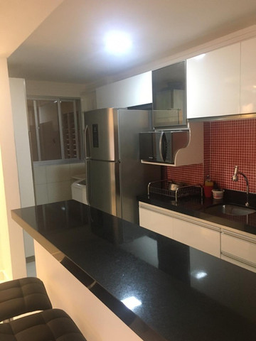 Apartamento Projetado no Monte Castelo - Condominio Jardim Monte Castelo - Foto 16