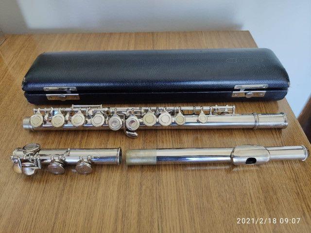 Flauta - Foto 3