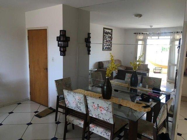 Apartamento com 3 dormitórios à venda, 125 m² por R$ 240.000,00 - Gruta de Lourdes - Macei - Foto 13