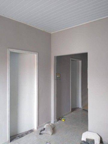 Casa com 3 dormitórios à venda por R$ 130.000 - Jardim Ouro Verde - Várzea Grande/MT#FR37 - Foto 6