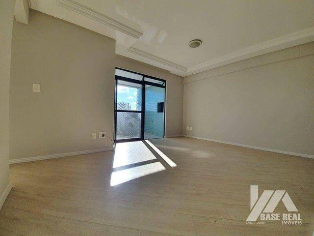 Apartamento à venda, 108 m² por R$ 350.000,00 - Orfãs - Ponta Grossa/PR - Foto 7
