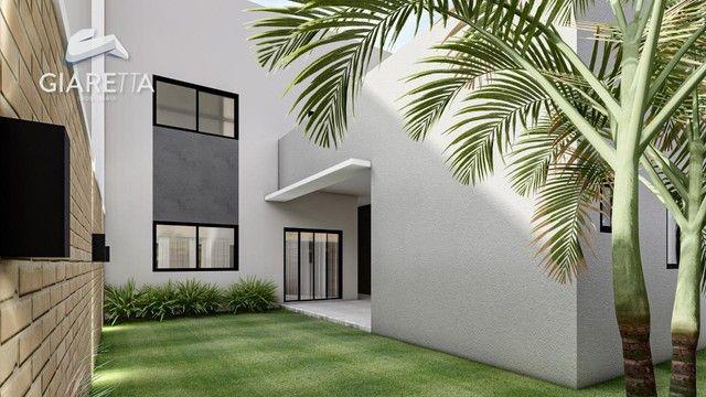 Sobrado com 3 dormitórios à venda, VILA INDUSTRIAL, TOLEDO - PR - Foto 8