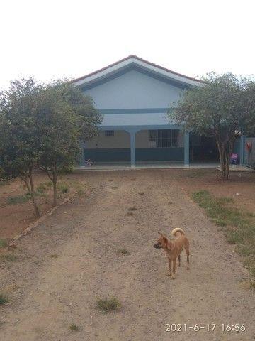 Vendo casa em Alta Floresta contendo 134,65 metros quadrados de construção - Foto 8
