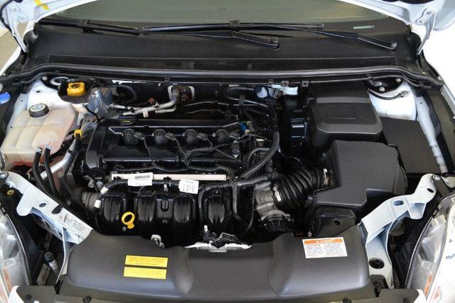 Ford Focus GLX 2.0 AT Hatch - Impecável - Foto 8