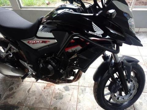 Vendo Honda CB 500 X ABS