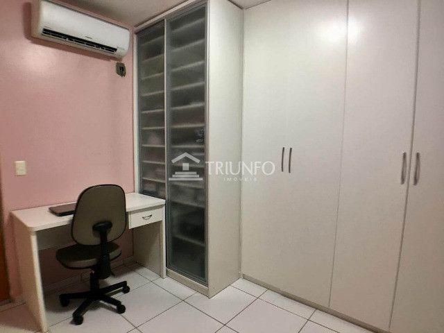 4 Apartamento no Planalto Ininga com 02 suítes, Lazer completo! Visite! (TR51169) MKT - Foto 5