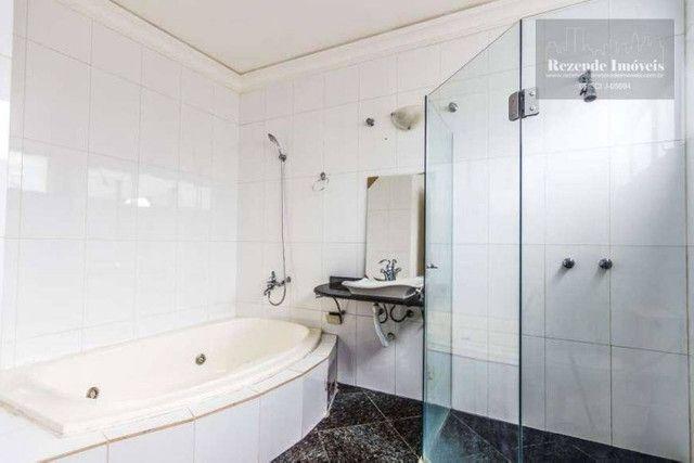 LF-CA0513-Casa com 4 dorm para alugar,472 m² por R$ 9.500/mês-São João-Curitiba/PR - Foto 2