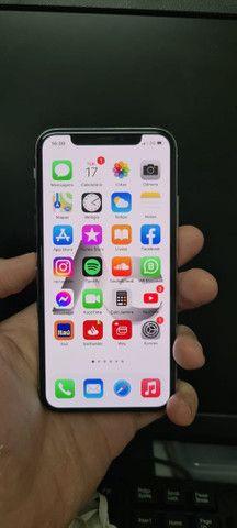 iPhone X 256 gb - Foto 3