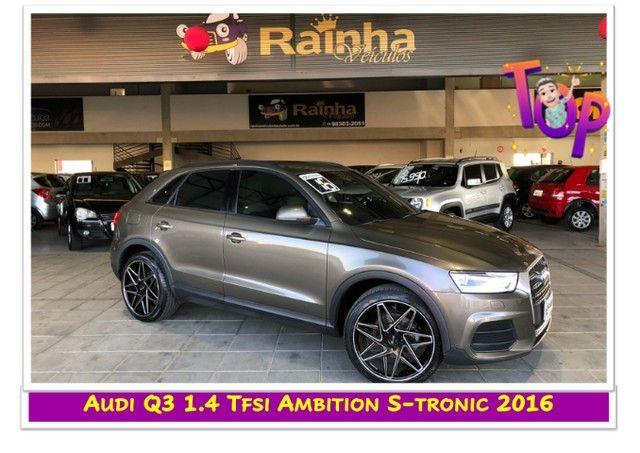 Audi Q3 1.4 Tfsi Ambition S-tronic 2016