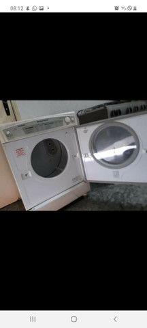 Secadora de roupa Brastemp 10 kilos - Foto 3