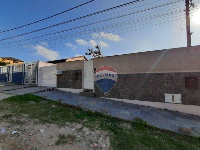 Dois terrenos de 360m cada, mais Casa com 154m de área construída por R$ 580.000 - São Jos - Foto 2