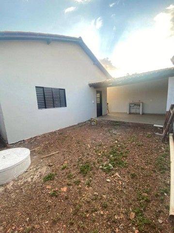 Casa com 3 dormitórios à venda por R$ 130.000 - Jardim Ouro Verde - Várzea Grande/MT#FR37 - Foto 4