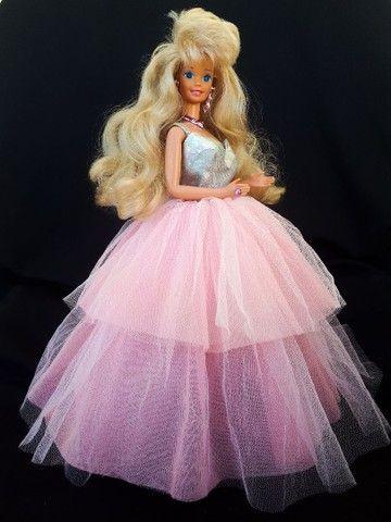 Barbie BRILHO MÁGICO  - Foto 6