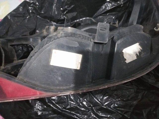 Lanterna onix original lado esquerdo  - Foto 2