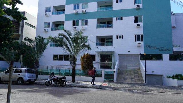 Apartamento para alugar com 1 dormitórios em Tambau, Joao pessoa cod:L2266