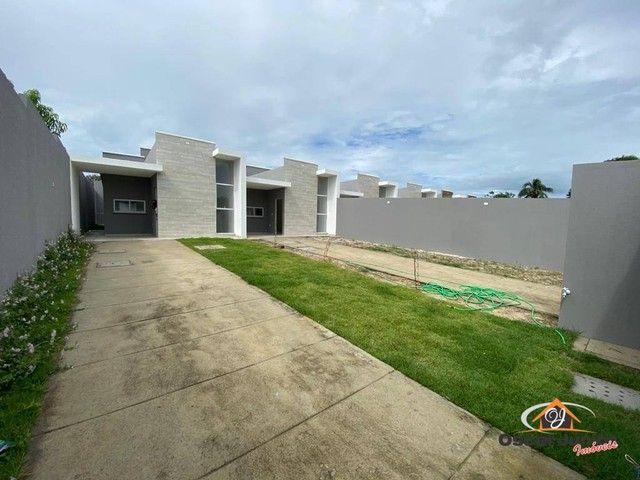 Casa à venda, 89 m² por R$ 295.000,00 - Centro - Eusébio/CE - Foto 2