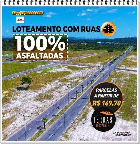 Loteamento Terras Horizonte #@#@ - Foto 14