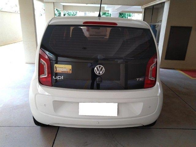 Volkswagen UP! TSi  - Foto 3