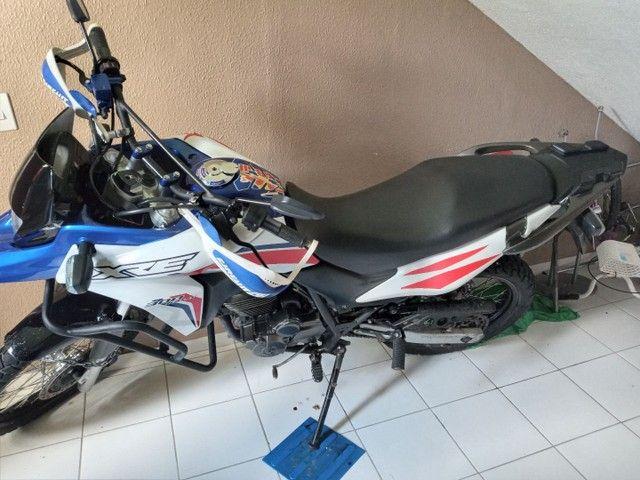 Moto XRE 300RALLY - Foto 3