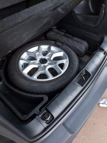 Jeep Renegade Longitude 1.8 Flex Automático - Foto 6