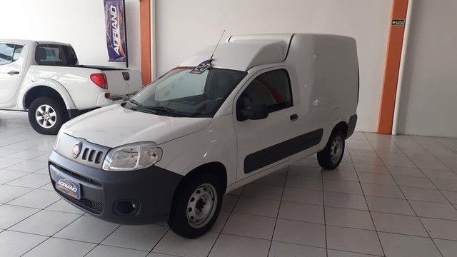 Fiat Fiorino Furgão Work. HARD 1.4 Flex 8V 2p 2020 Flex