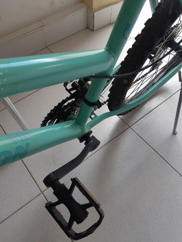 Bicicleta Houston usada - Foto 5