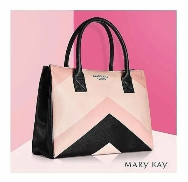 Bolsa It Bag Lolita Mary Kay