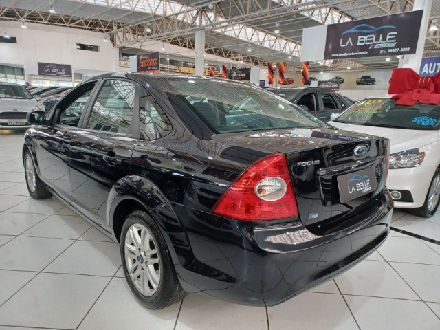 Ford Focus Sedan GLX 2.0 16V (Flex) 2013 - Foto 5