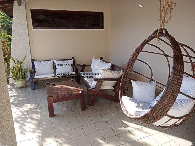 Alugo casa de praia Cumbuco R$ 650,00/Dia - Foto 6
