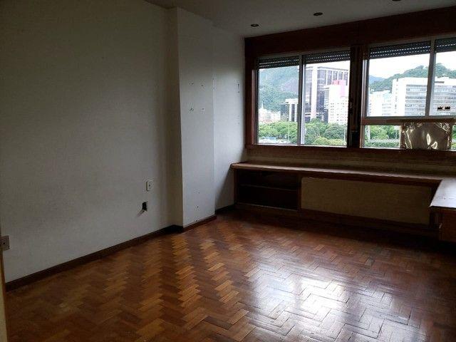 Apartamento à venda com 3 dormitórios em Botafogo, Rio de janeiro cod:15024 - Foto 9