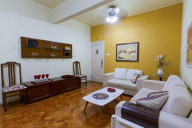 Apartamento à venda com 3 dormitórios em Flamengo, Rio de janeiro cod:21316 - Foto 6