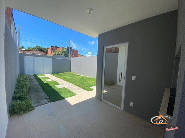 Casa com 3 dormitórios à venda, 89 m² por R$ 238.000,00 - Precabura - Eusébio/CE - Foto 8