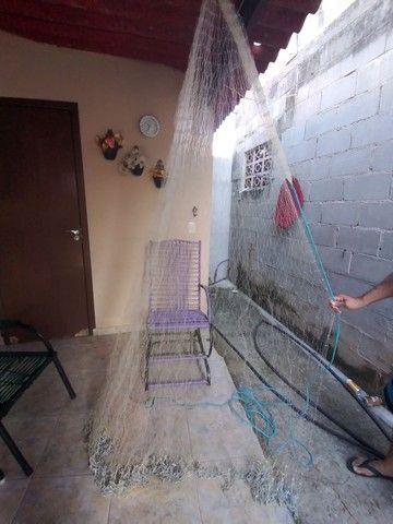 Tarrafa Artesanal 4 metros de Altura  - Foto 2