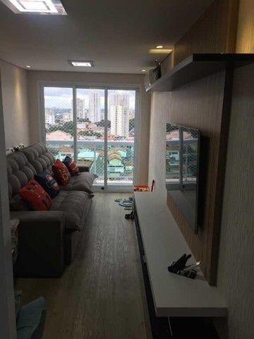 Apartamento à venda com 3 dormitórios em Vila Yara, OSASCO cod:16414 - Foto 17